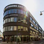 STF Göteborg City 1